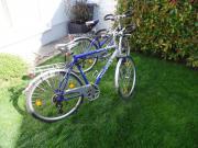 2 Fahrräder - 21