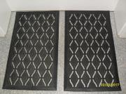 2 Schmutzfangmatte Fußmatte