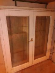 2 stk Isolierglasfenster 2- flügelig