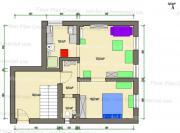2 Zimmer Altbau-