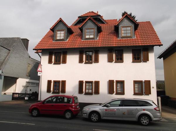 2 ZKB Wohnung » Vermietung 2-Zimmer-Wohnungen