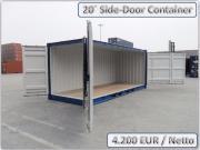 20` Side Door
