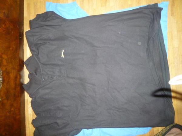 20 x tesshirt in schwarz