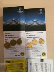 2x BVB Tickets