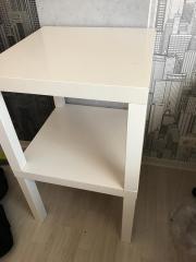 2x Ikea Tische