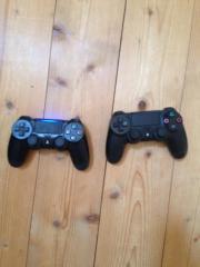 2x Playstation 4