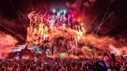 2x Tomorrowland Global
