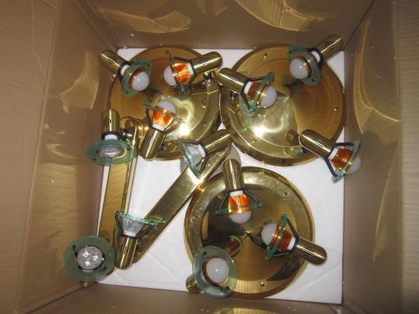 Paul neuhaus gebraucht kaufen nur 3 st bis 60 g nstiger for Neuhaus lampen