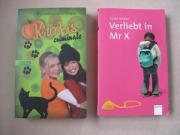 3 Kinder- Jugendbücher