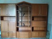 3 Teiliges Wohnzimmerschrank