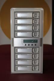 32 Terabyte Areca