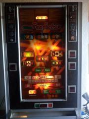 3Geldspielautomaten aus den