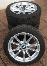 4 Original BMW-