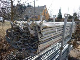 68 m² gebrauchtes Gerüst Layher: Kleinanzeigen aus Markranstädt - Rubrik Handwerk, gewerblich