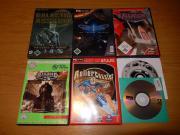 7 PC-Spiele (