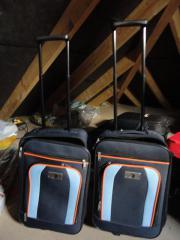 7 tlg Koffer /