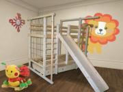 abenteuerbett hochbett haushalt m bel gebraucht und. Black Bedroom Furniture Sets. Home Design Ideas