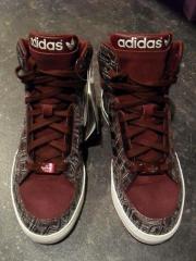 adidas - Damen Sneaker - BANKSHOT 2 0