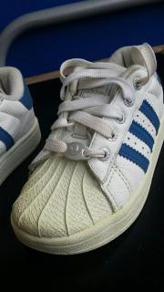 Adidas Superstar Gr 27