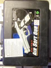 Air Soft Gun (