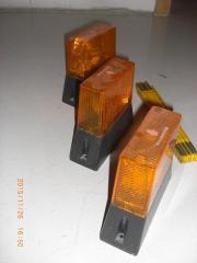 Alarmanlagen-Zubehör Elektronik