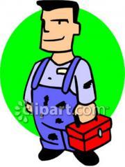 Allround- Handwerker hilft