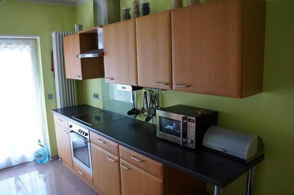 alno kuche gebraucht kaufen nur noch 4 st bis 75 g nstiger. Black Bedroom Furniture Sets. Home Design Ideas