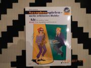Alt - Saxophone - Schule