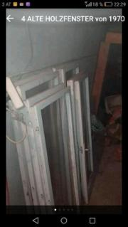 alte holzfenster handwerk hausbau kleinanzeigen kaufen und verkaufen. Black Bedroom Furniture Sets. Home Design Ideas