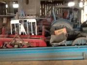 Alte Maschinen diverse Sachen