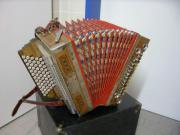 Alte steirische Harmonika