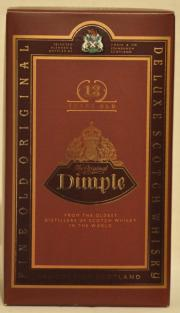 Alter Dimple Scotch