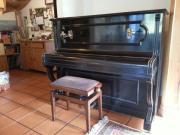 Alter Klavier 120 j Burger