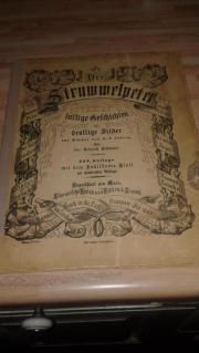 Altes Buch Der