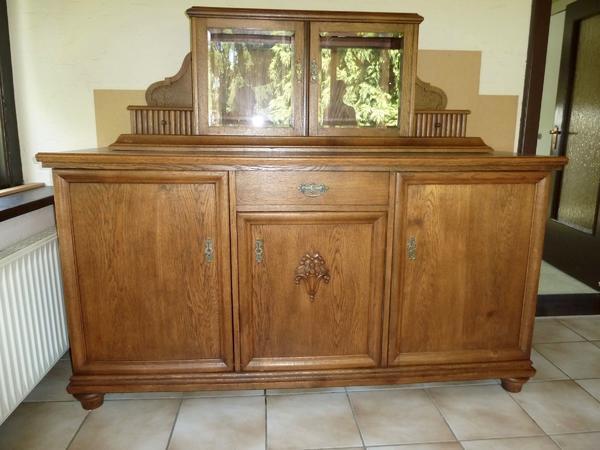 rustikale alt neu und gebraucht kaufen bei. Black Bedroom Furniture Sets. Home Design Ideas