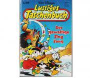 Altes Walt Disneys Lustiges Taschenbuch