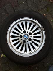 Alufelgen BMW mit