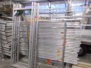 Aluminium Baugerüst 80