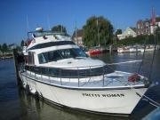 Ancora 40 Seapartner