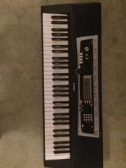Anfänger Keyboard von