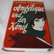 Angélique und der König Anne