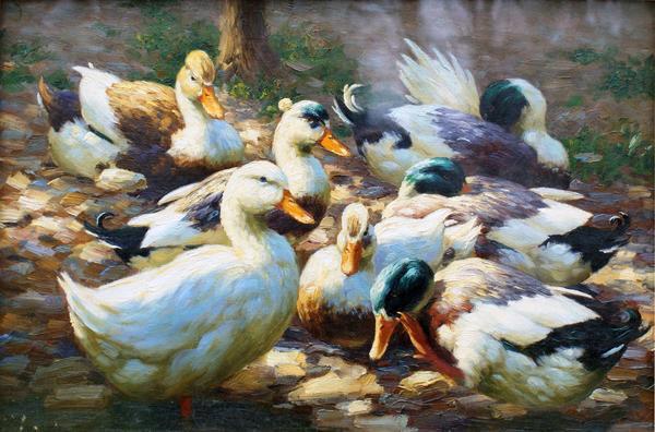 Ankauf Gemälde in NRW - Ölbilder
