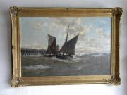 Ankauf Gemälde NRW -