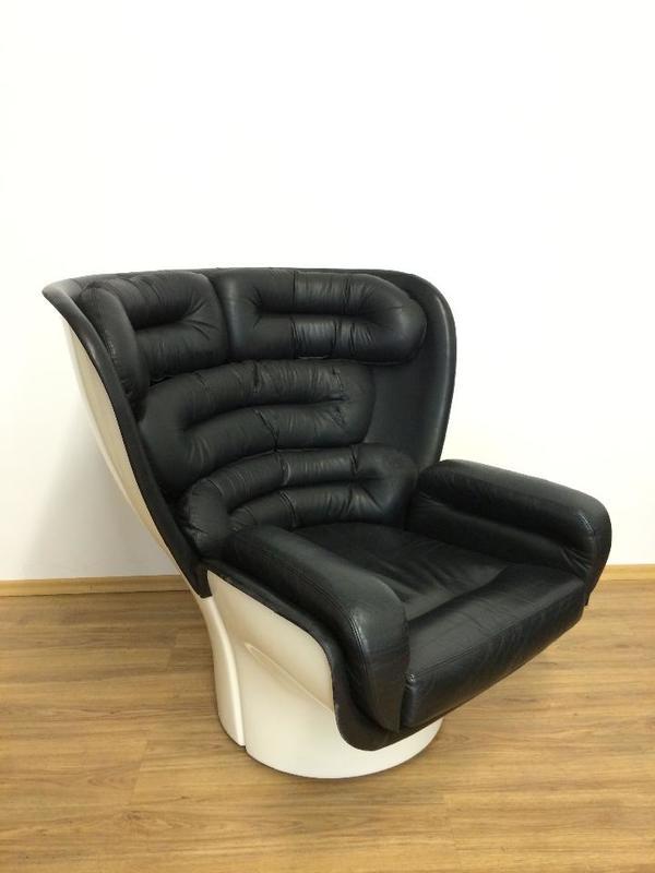 Ankauf von Joe Colombo Möbeln