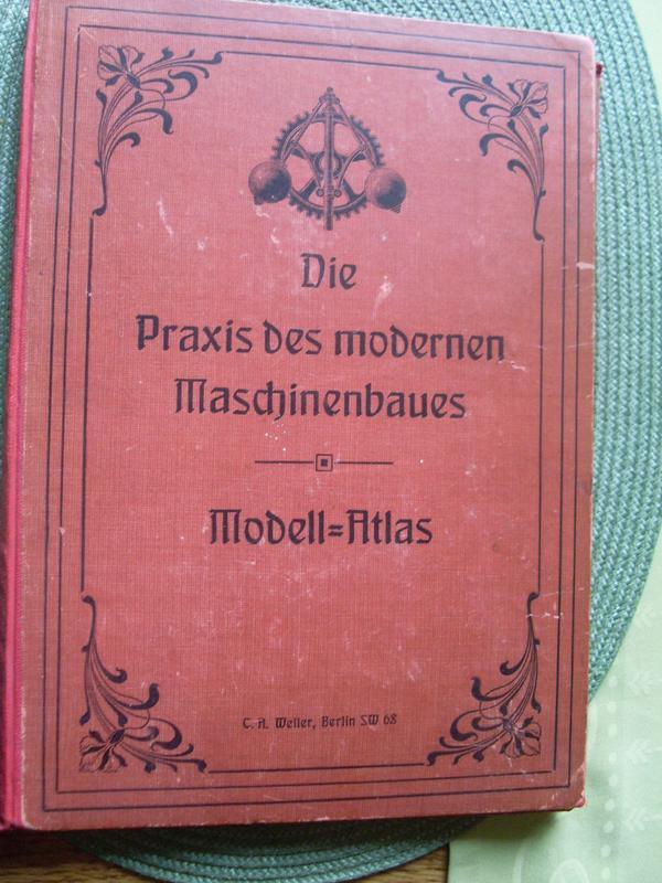 Antiquarisches Fachbuch