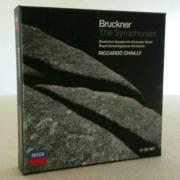 Anton Bruckner Sämtliche Sinfonien