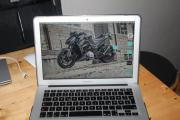 APPLE MacBook Air,