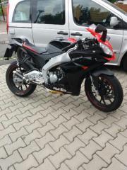 Aprilla RS 50