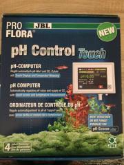 Aquarium pH Control