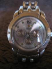 Armbanduhr, Uhr, Herrenuhr,